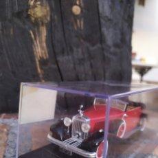 Coches a escala: HISPANO SUIZA H6C 1934 ALTAYA/IXO MODELS. Lote 190100591