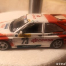 Coches a escala: MINICHAMPS FORD RS COSWORTH 23 MONTE CARLO 1994 1.43. Lote 190564488