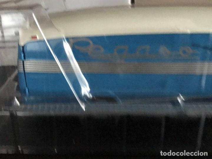 Coches a escala: PEGASO BACALAO CAMION ESCALA 1/43 SUSCRIPTORES SALVAT - NO BARREIROS SAVA AVIA DODGE CITROEN SCANIA - Foto 3 - 191193091