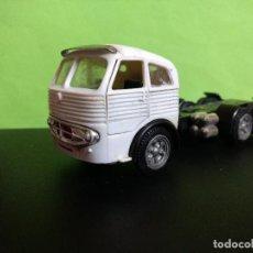 Coches a escala: PEGASO CABEZON CABEZA TRACTORA NACORAL (CHIQUI-CARS) AÑOS 60.. Lote 192283592