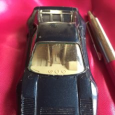 Coches a escala: FERRARI GTO BURAGO ITALIA. Lote 192795415