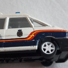 Coches a escala: GUISVAL COCHE POLICIA RENAULT SPACE 1/43. Lote 192876933