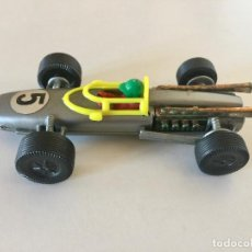 Coches a escala: BRM TYP 83 – GRIS - MODELO 83 - VINTAGE 1969 W. GERMANY. Lote 193085698