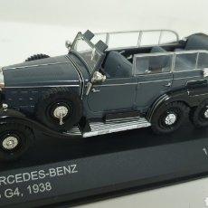 Coches a escala: MERCEDES BENZ TYP G4 DE 1938. SERIE LIMITADA.. Lote 193350731