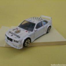 Coches a escala: BURAGO BMW M3 ESCALA 1:43. Lote 193578270