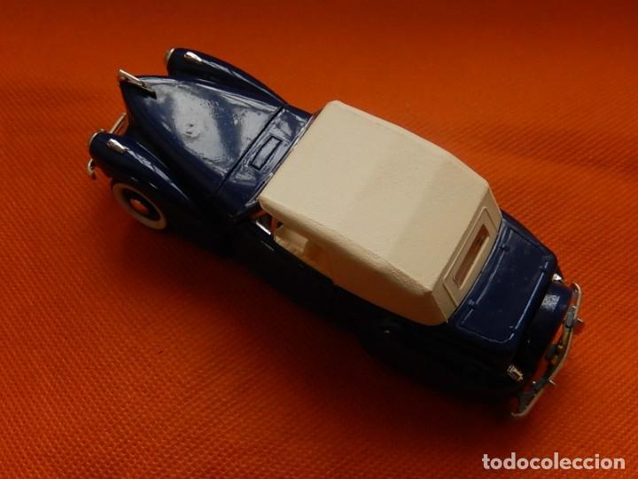 Coches a escala: Lincoln Continental 1946. Fabricado en Italia por Rio. Años 1970 / 80. - Foto 23 - 194118186