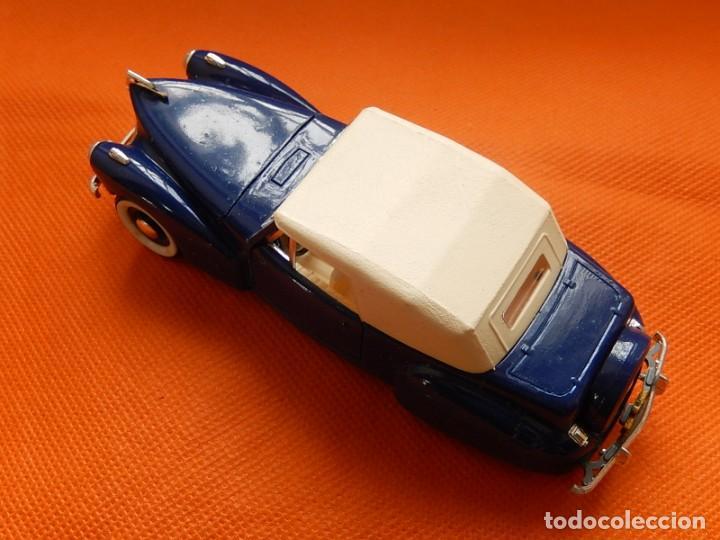 Coches a escala: Lincoln Continental 1946. Fabricado en Italia por Rio. Años 1970 / 80. - Foto 24 - 194118186