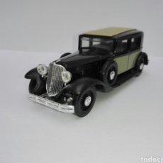 Auto in scala: RENAULT REINASTELLA TYPE RML1934. Lote 194326211