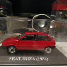 Coches a escala: SEAT IBIZA 1984 1/43 ALTAYA.. Lote 194581461