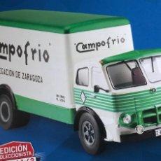 Coches a escala: CAMION PEGASO 1060 CABEZON CAMPOFRIO - ESCALA 1/43 - IXO - SALVAT - TRUCK AUTOBUS BUS AUTOCAR. Lote 194888788