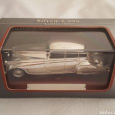 Coches a escala: SILVER CARS PIERCE SILVER ARROW REF. 7687113. Lote 194990417
