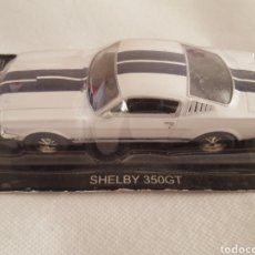 Coches a escala: SHELBY 350GT 1:43. Lote 195010100