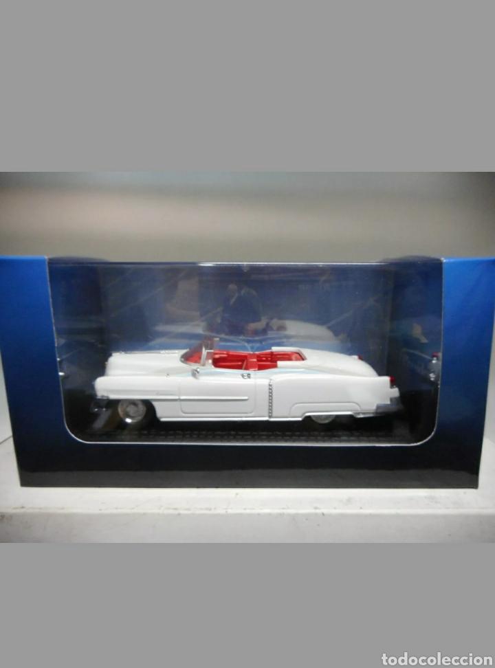 Coches a escala: Cadillac El dorado Parade año 1953 - Foto 2 - 195056940
