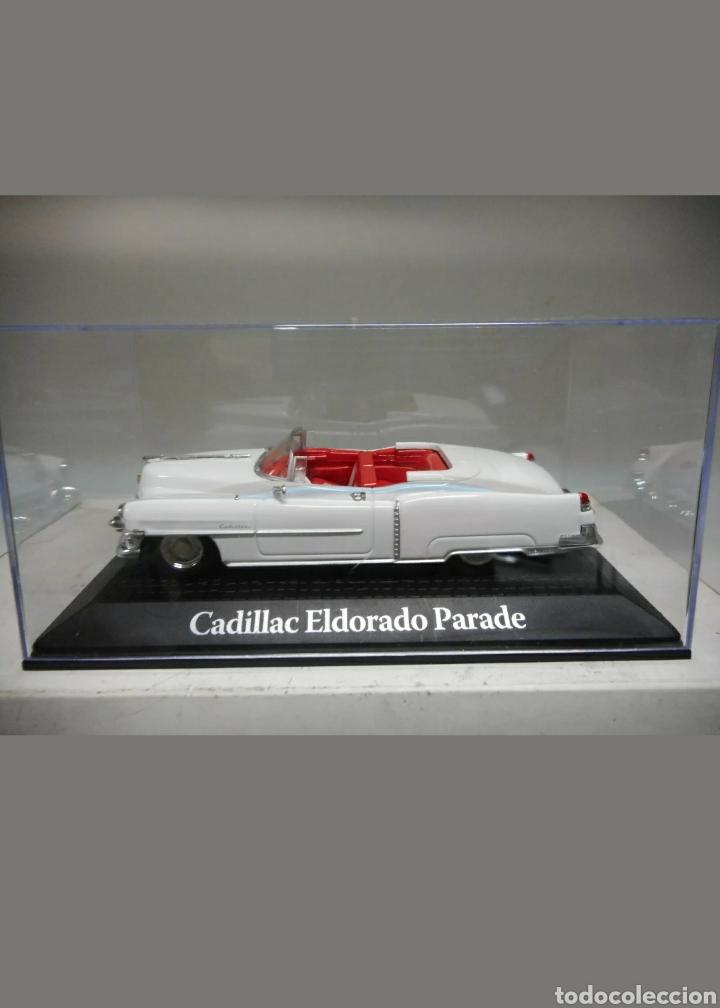 CADILLAC EL DORADO PARADE AÑO 1953 (Juguetes - Coches a Escala 1:43 Otras Marcas)