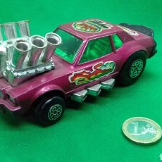 Coches a escala: FORD MUSTANG II GUISVAL. Lote 195200713