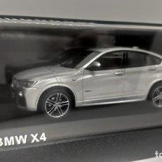 Coches a escala: BMW X4 . Lote 198581850