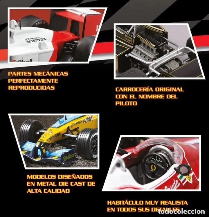 Ferrari 248 F1 Felipe Massa 2006 1:43 Ixo Diecast