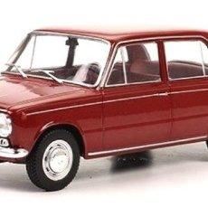 Carros em escala: 1:24 SEAT 124L 1969 IXO AGOSTINI DIECAST COCHE. Lote 210608318