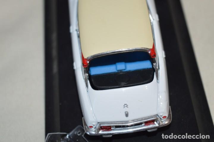 Coches a escala: Lote 2 coches escala 1/43 - 1:43 o similares - MERCEDES W 196 y ID 19 TAXI ¡Mira fotos y detalles! - Foto 14 - 201355030