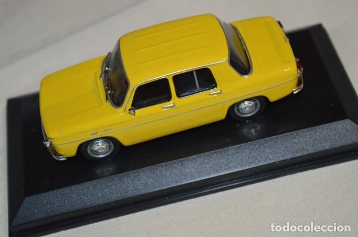 Coches a escala: Lote 2 coches escala 1/43 - 1:43 o similares - SEAT 1500 y RENAULT 8 TS ¡Mira fotos y detalles! - Foto 5 - 201355888