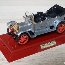 Coches a escala: DAIMLER 1911 REF. 6010, PLÁSTICO ESC. 1/43, EKO MADE IN SPAIN, ORIGINAL AÑOS 60-70. CON CAJA.. Lote 202286243