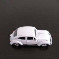 Coches a escala: WELLY 1/43 BEETLE. Lote 202436251