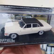Coches a escala: 1/43 COCHE OPEL DIPLOMAT V8 LIMOUSINE 1:43 METAL COCHE COLLECTION. Lote 203209951
