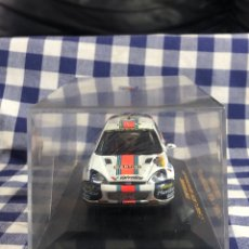 Coches a escala: FORD FOCUS WRC C SAINZ L MOYA RALLY DE CATALUNYA 2001. Lote 203854250