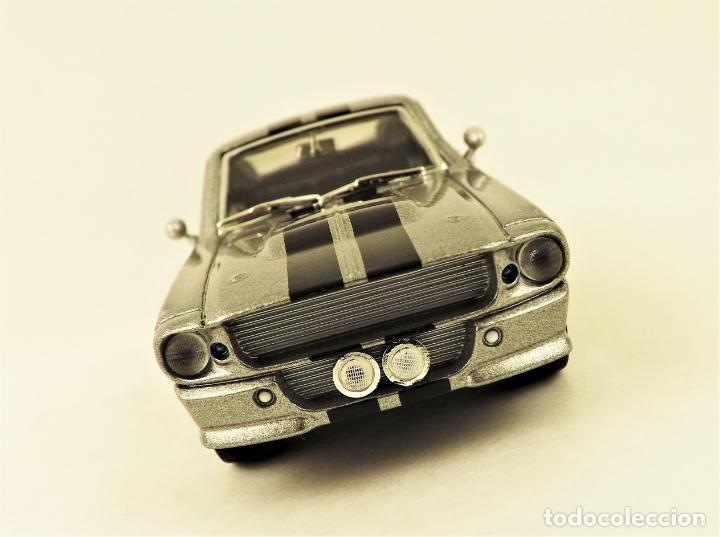 Coches a escala: Mustang GT Eleanor Película 60 segundos - Foto 2 - 205026725