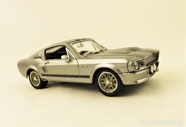 Coches a escala: Mustang GT Eleanor Película 60 segundos - Foto 4 - 205026725