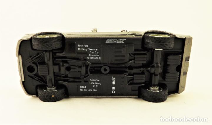 Coches a escala: Mustang GT Eleanor Película 60 segundos - Foto 8 - 205026725
