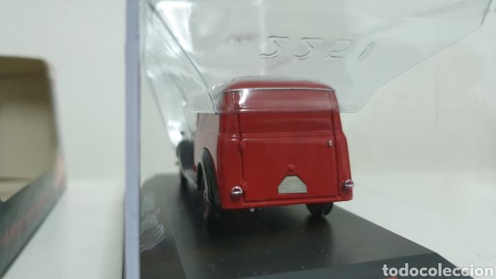 Coches a escala: Mercedes Benz 170V. Schuco 1:43. - Foto 5 - 206199168