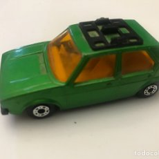 Coches a escala: MATCHBOX VW GOLF N-7. Lote 206277660