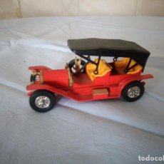 Coches a escala: COCHE 1912 SIMPLEX MADE IN ENGLAND BY LESNEY MODELS OF YESTERYER MATCHBOX Nº Y-9. Lote 206417912