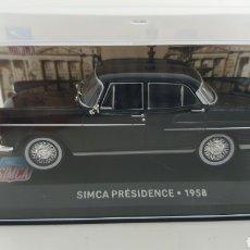 Coches a escala: SIMCA PRESIDENCIAL DE 1958.. Lote 207374165