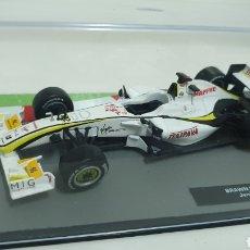 Coches a escala: F1 BRAWN GP 01 JENSON BUTTON.. Lote 207651143