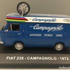 Carros em escala: FURGONETA 238- CAMPAGNOLO 1972. ALTAYA. ESCALA 1/43. Lote 207833248