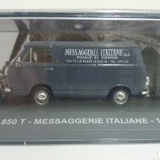Coches a escala: FIAT 850T DE 1965.. Lote 207918106