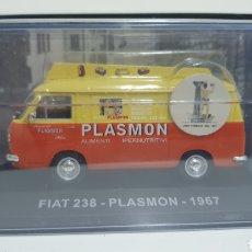 Coches a escala: FIAT 238 DE 1967.. Lote 207919353