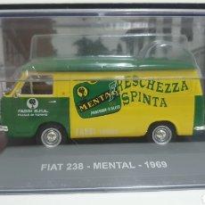 Coches a escala: FIAT 238 DE 1969.. Lote 207919872