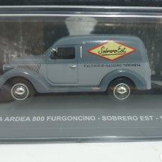 Coches a escala: FURGONETA LANCIA ARDEA 800 DE 1948.. Lote 207922612
