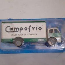 Coches a escala: CAMION PEGASO CAMPOFRIO SALVAT. Lote 289847588