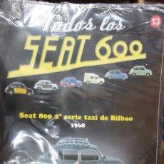 Auto in scala: COCHE DE COLECCIONISMO ESCALA 1:43 NUEVO A ESTRENAR. Lote 209652735