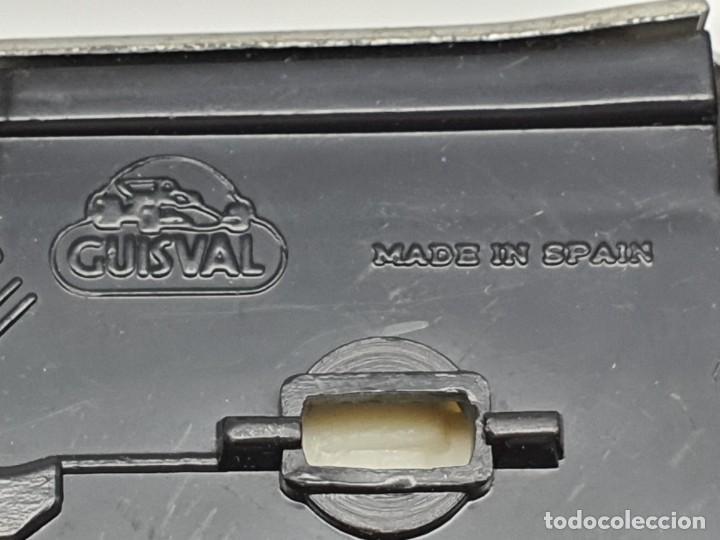 Coches a escala: COCHECITO GUISVAL PORSCHE 959 ( ESCALA 1/43 ) MADE IN SPAIN - Foto 10 - 210017436
