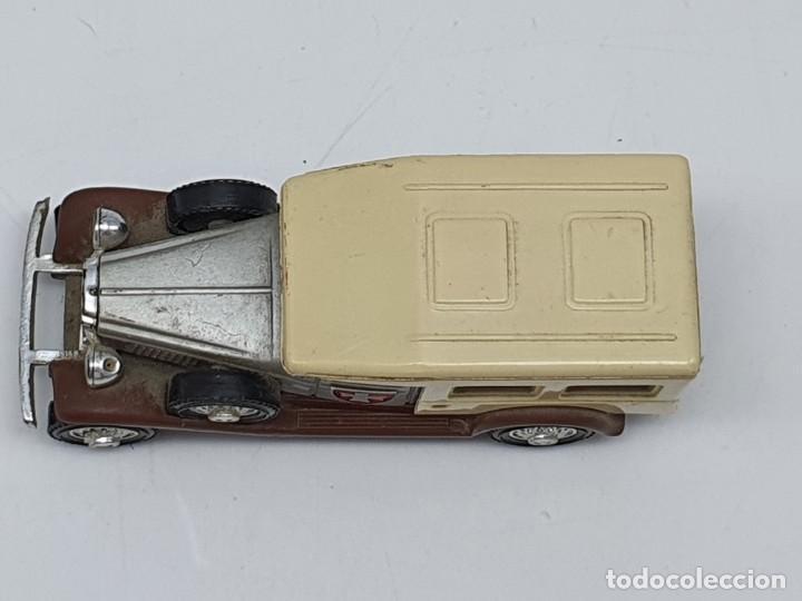 Coches a escala: COCHECITO GUISVAL PACKARD 1930 ( ESCALA 1/43 ) MADE IN SPAIN - Foto 2 - 210017840