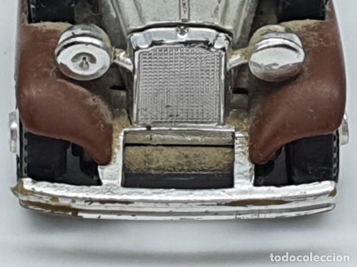 Coches a escala: COCHECITO GUISVAL PACKARD 1930 ( ESCALA 1/43 ) MADE IN SPAIN - Foto 9 - 210017840