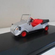 Carros em escala: COCHE VOISIN BISCUTER QUERIDOS COCHES ALTAYA IXO 1/43 1:43 VAN MODEL CAR MINIATURE MINIATURA. Lote 210206605