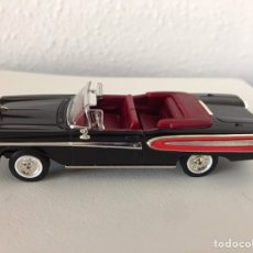 Coches a escala: PRECIOSO COCHE EDSEL CITATION 1958 RS 1:43. Lote 210461387