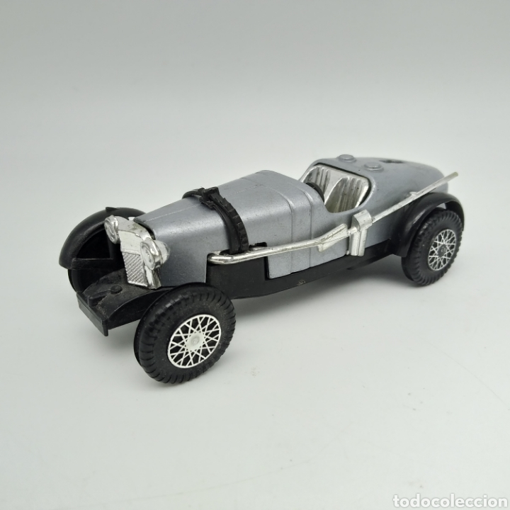 1934 Aston Martin Ulster Nº S 8118 Fabricado En Kaufen Modellautos Im Maßstab 1 43 In Todocoleccion 211837547