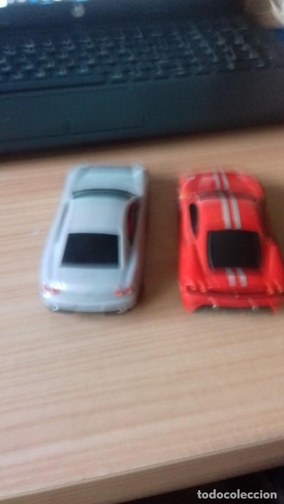 Coches a escala: Lote dos Ferraris y regalo de un tercero de formula 1 - Foto 4 - 211981585